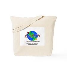 Eco Friendly Earthy Girl Original Reusable Tote