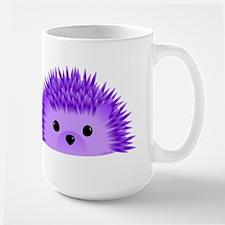 Redgy the Hedgehog Mug