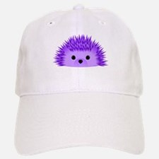 Redgy the Hedgehog Baseball Baseball Cap