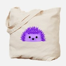 Redgy the Hedgehog Tote Bag