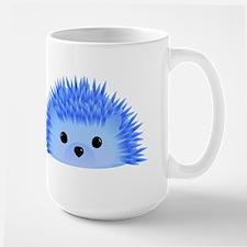 Wedgy the Hedgehog Large Mug