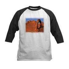 Delicate Arch Tee