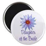 Lotus Bride's Daughter Magnet