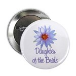 Lotus Bride's Daughter Button