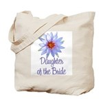 Lotus Bride's Daughter Tote Bag