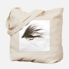 English Spey Fly Tote Bag