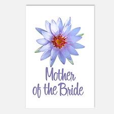 Lotus Bride's Grandma Postcards (Package of 8)