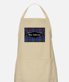 Clan Anderson Banner Apron