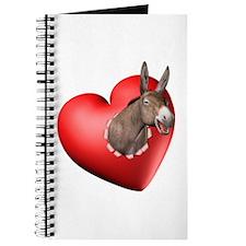 Donkey Heart Journal