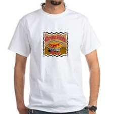 New Orleans Food Shirt