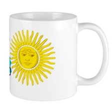 Unique Argentino Mug