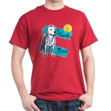 Unique Cupsthermosreviewcomplete T-Shirt