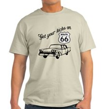 Get your kicks on Route 66 T-Shirt
