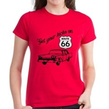 Get your kicks on Route 66 Tee