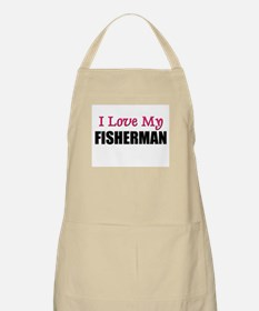 World's Coolest ANNOYING BROTHER BBQ Apron