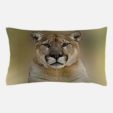 Puma Pillow Case