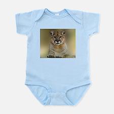 Puma Body Suit