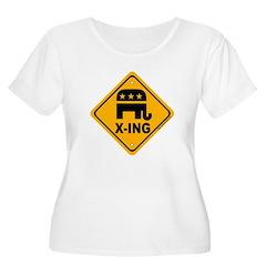 GOP X-ing T-Shirt