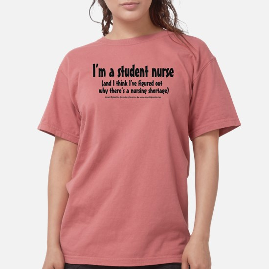 Nursing Shortage T-Shirt