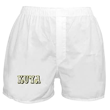 Kuya Boxer Shorts