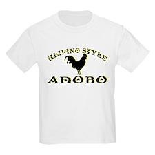 Filipino Style Adobo T-Shirt