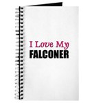 I Love My FALCONER Journal