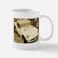 Daimler SP250 Dart V8 1960 Mugs