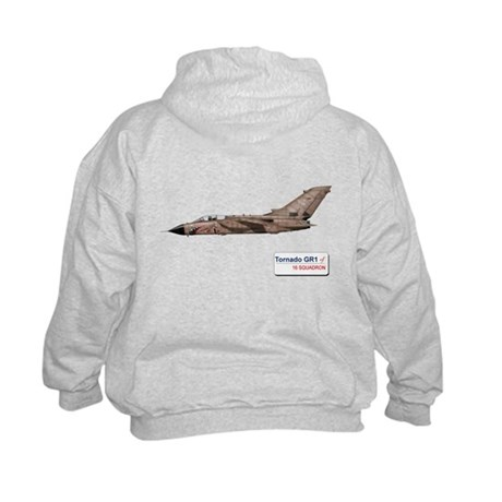 16 Squadron Kids Sweatshirt