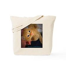Luciano love Tote Bag