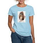 Shih Tzu-2 Women's Light T-Shirt