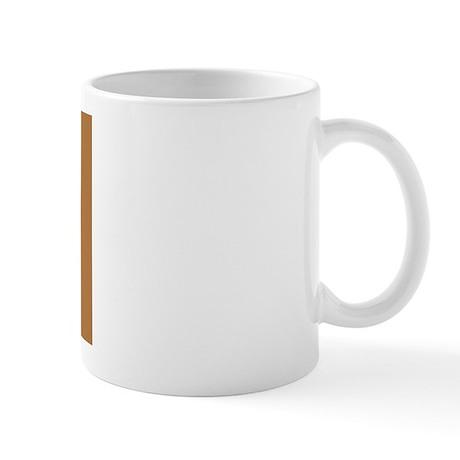 Sequoia National Forest (Sign) Mug