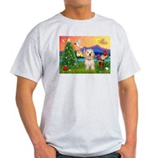 XmasFantasy / Havanese T-Shirt