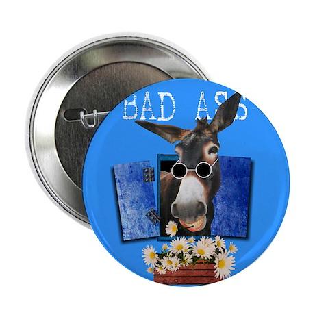 Bad Ass Button