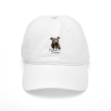 Pit Bull Terrier Cap