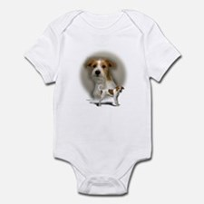Kromfohrlander Infant Bodysuit