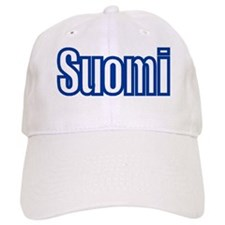 Suomi Impact Baseball Cap