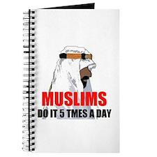 MUSLIMS DO IT Journal