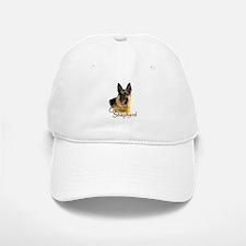 German Shepherd Dog-2 Baseball Baseball Cap
