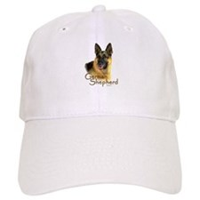 German Shepherd Dog-2 Baseball Cap