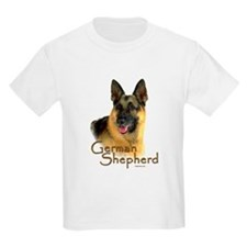 German Shepherd Dog-2 T-Shirt