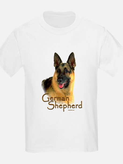 German Shepherd Dog-2 T-Shirt
