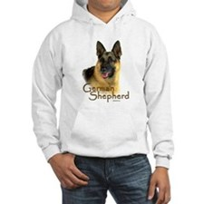 German Shepherd Dog-2 Jumper Hoody