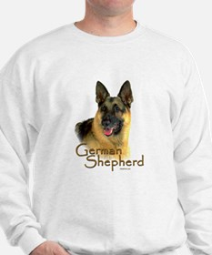 German Shepherd Dog-2 Sweatshirt