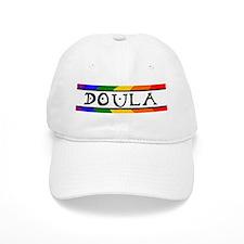 Doula Rainbow Baseball Cap