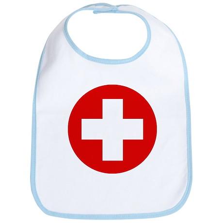 First Aid Kit Bib