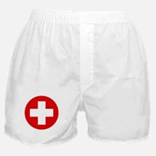 First Aid Kit Boxer Shorts