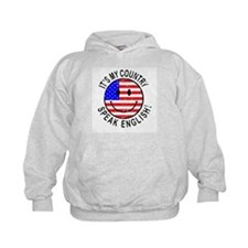 It's My Country Hoodie