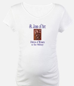St. Joan of Arc Shirt