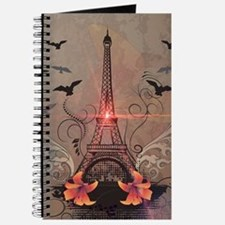 The Eiffel Tower Journal