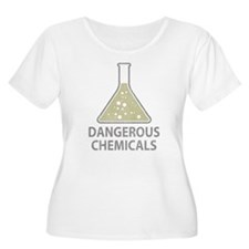 Vintage Chemical T-Shirt